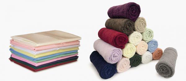 Linen-Towels-Bedding