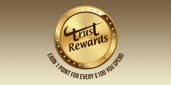 Trust-Rewards