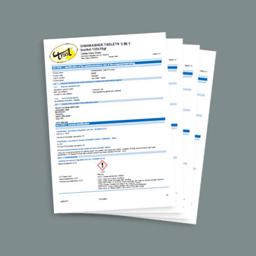 data-sheets